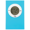 Teacher Created Resources TCR20719 Magnetic Digital Timer Aqua