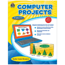 Teacher Created Resources TCR2393 Computer Projects Gr 2-4