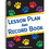 Teacher Created Resources TCR2551 Paw Prints Lesson Plan And Record Book