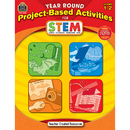 Teacher Created Resources TCR3025 Year Round Gr 1-2 Project Based - Activities For Stem