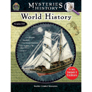 Teacher Created Resources TCR3048 Mysteries In History World History