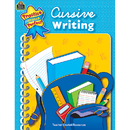 Teacher Created Resources TCR3331 Cursive Writing Practice Makes Perfect