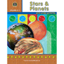 Teacher Created Resources TCR3663 Stars And Planets Gr 2-5