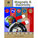 Teacher Created Resources TCR3664 Magnets & Electricity Gr 2-5