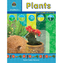 Teacher Created Resources TCR3665 Plants Gr 2-5