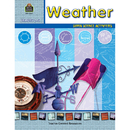 Teacher Created Resources TCR3667 Weather Gr 2-5
