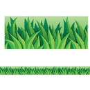 Teacher Created Resources TCR4082 Island Leaves Straight Border Trim