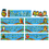 Teacher Created Resources TCR4298 Sw Wise Work Habits Mini Bb Set