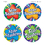 Teacher Created Resources TCR4497 Star Student Wear Em Badges