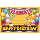Teacher Created Resources TCR4507 Happy Birthday Awards 25Pk Mary Engelbreit