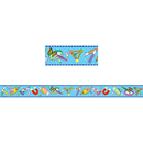Teacher Created Resources TCR4682 Science Straight Border Trim