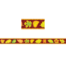 Teacher Created Resources TCR4693 Fall Straight Border Trim