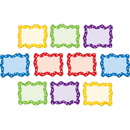 Teacher Created Resources TCR4757 Polka Dots Blank Card Accents