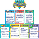 Teacher Created Resources TCR4785 Traits Of Good Writing Bb Set