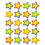 Teacher Created Resources TCR5161 Yellow Stars Stickers