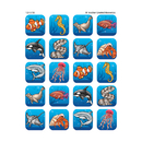Teacher Created Resources TCR5733 Ocean Life Stickers 120 Stks