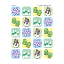 Teacher Created Resources TCR5757 Winter Season Stickers 120 Stks