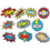Teacher Created Resources TCR5835 Superhero Sayings Accents