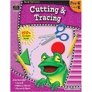 Teacher Created Resources TCR5955 Ready Set Learn Cutting & Tracing Gr Pk-K
