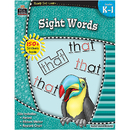 Teacher Created Resources TCR5971 Ready Set Learn Sight Words Gr K-1