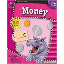 Teacher Created Resources TCR5975 Ready Set Learn Money Gr 1-2