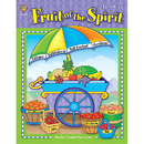 Teacher Created Resources TCR7029 Fruit Of The Spirit Book