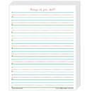 Teacher Created Resources TCR76533 Smart Start 1-2 Writing Paper 360 - Sheets