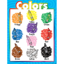 Teacher Created Resources TCR7685 Colors Early Learning Chart