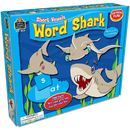 Teacher Created Resources TCR7805 Word Shark Short Vowels Game