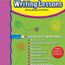 Teacher Created Resources TCR8071 Write From The Start Gr 3 Writing Lesson