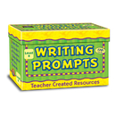Teacher Created Resources TCR9000 Writing Prompts Gr 8
