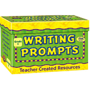 Teacher Created Resources TCR9001 Writing Prompts Gr 1
