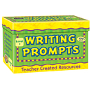 Teacher Created Resources TCR9003 Writing Prompts Gr 3
