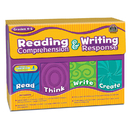Teacher Created Resources TCR9016 Gr 4-5 Reading Comprehension & Writing Response