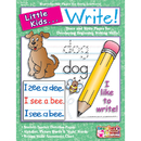 Teachers Friend TF-1456 Little Kids Can Write Ages 3-6