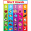 Scholastic Teaching Resources TF-2517 Short Vowels Chart