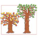 Teachers Friend TF-3084 Bb Set Classroom Tree Adjustable 41 To 65
