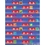 Scholastic Teaching Resources TF-5403 Alphabet Pocket Chart Add Ons Upper - And Lowercase Letters