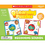 Scholastic Teaching Resources TF-7151 Beginning Sounds Learning Puzzles