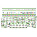 Teachers Friend TF-8060 Mini Bb Set Numbers 0-100