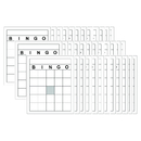 Top Notch Teacher Products TOP3520 Blank Bingo Cards