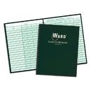 The Hubbard WAR67L Class Record Book 6-7 Week Grading Periods