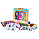 The Young Scientist Club YS-WH9251111 Stars Planets Forces The Young Scientist Science Experiment Kit