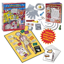 The Young Scientist Club YS-WH9251125 The Magic School Bus A Journey Into The Human Body Kit