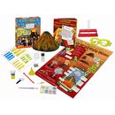 The Young Scientist Club YS-WH9251141 The Magic School Bus Blasting Off With Erupting Volcanoes