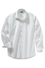 Edwards Garment 1033 Spread Collar Dress Shirt - Men's Spread Collar Dress Shirt (Long Sleeve), Price/EA