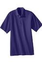 Edwards Garment 1500 Polo - Men's Pique Polo (Short Sleeve/No Pocket)