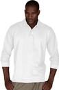 Edwards Garment 1515 Polo - Men's Long Sleeve Pique Polo (No Pocket)