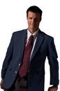 Edwards Garment 3830 Hopsack Blazer - Men's Hopsack Blazer