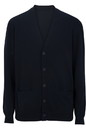 Edwards Garment 4080 Fine Gauge V-neck Cardigan